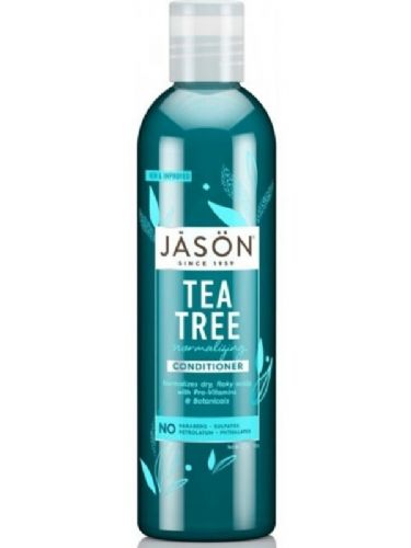Jasons Natural Organic Tea Tree Oil Therapy Conditioner